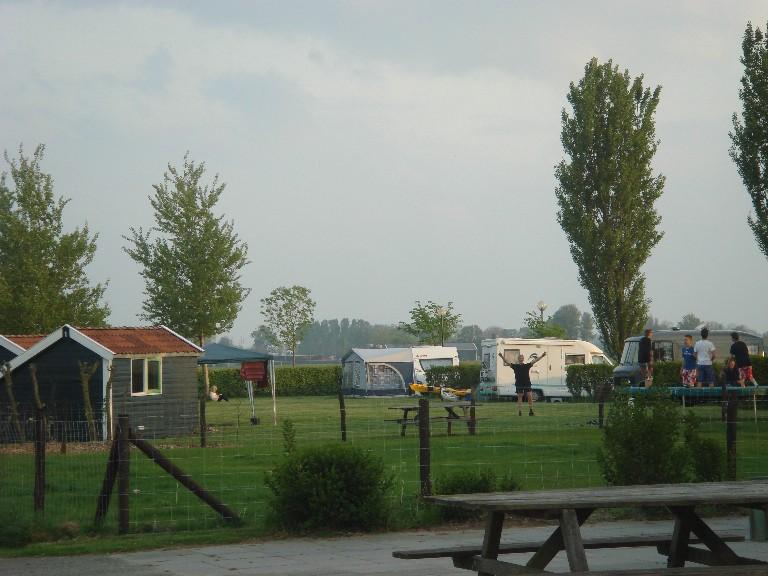 Camping Aduarderzijl
